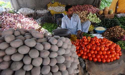 Weekly inflation increases marginally