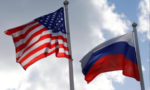 روس کےخلاف امریکی پابندیوں میں پاکستانی افراد، کمپنیاں بھی شامل