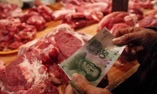 'چین میں حلال گوشت کی تلاش اتنی مشکل نہیں جتنی بتائی جاتی ہے'