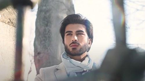 Imran Abbas' Qaseeda Burda Shareef rendition is shot in the beautiful streets of Turkey