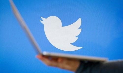 پاکستان سمیت دنیا کے مختلف ممالک میں ٹوئٹر کی سروس متاثر