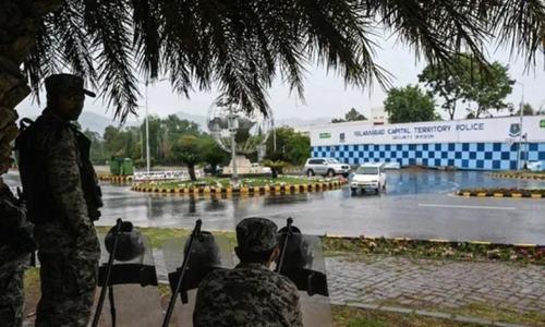سفارتخانے کے مشورے کے باوجود فرانسیسی شہریوں کا پاکستان چھوڑنے سے انکار