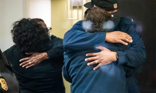 امریکا میں فائرنگ سے چار افراد کی ہلاکت پر سکھ برادری سراپا احتجاج