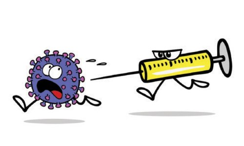 It's time to speed up vaccination