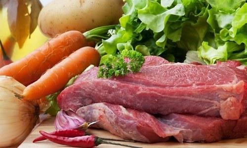 سرخ گوشت کے استعمال اور امراض قلب کے درمیان تعلق دریافت