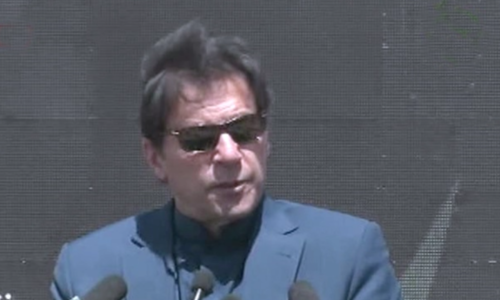 Unfortunate that political, religious parties misuse Islam: PM Imran