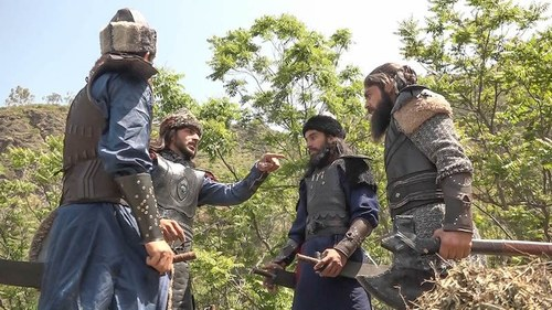 Young Swat residents to release their own Pashto version of Ertugrul after Eid