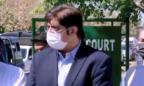 وائرس کے خلاف اقدامات کیلئے وفاق سنجیدہ نہیں، ہمیں خودہی کچھ کرنا ہوگا، وزیر اعلیٰ سندھ