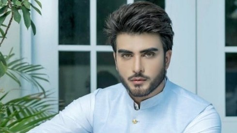 Imran Abbas is going on a humanitarian trip to Tanzania with the Turkish government
