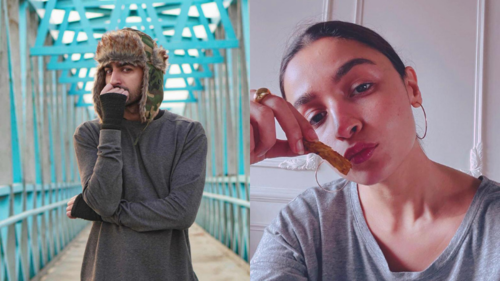 Alia Bhatt thinks Pakistani rapper-comedian Muhammad Shah's video about her is 'bohut hard'