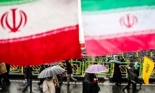 سعودی عرب کے ساتھ بات چیت کرسکتے ہیں، ایران
