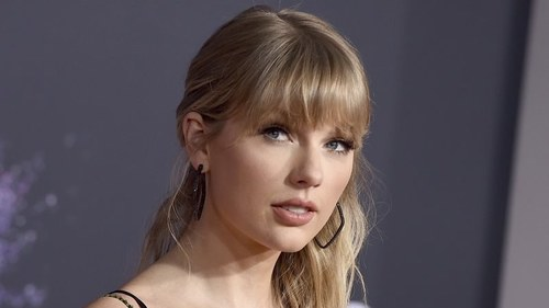 Stalker arrested at Taylor Swift's New York building
