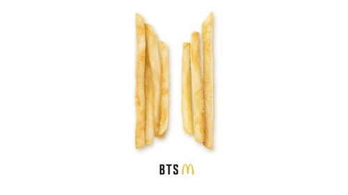 McDonald's new BTS meal isn't available in Pakistan and fans are upset