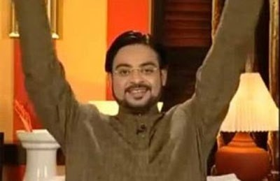 The enigmatic case of Aamir Liaquat's Ramazan transmissions