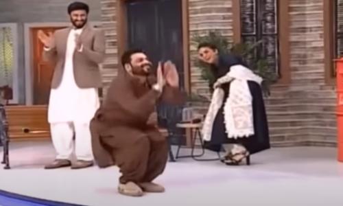 The enigmatic case of Aamir Liaquat's Ramazan transmissions