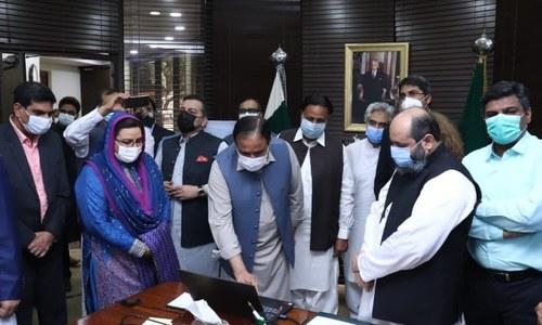 Naya Pakistan apartments: 2,000 govt employees picked thru' balloting in Lahore