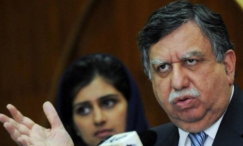 What challenges will  Shaukat Tarin have to navigate as finance minister?