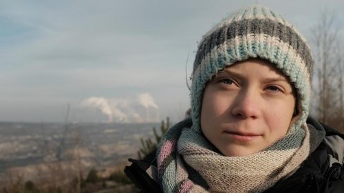 Greta Thunberg docuseries amplifies her climate change fight