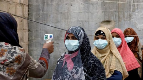 The Covid pandemic is a gendered crisis but the media is ignoring that