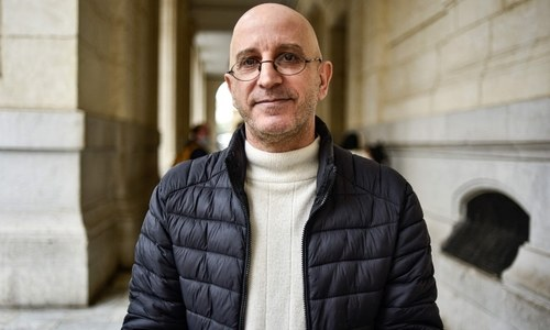 Algerian academic gets 3 years in jail for 'offending Islam'