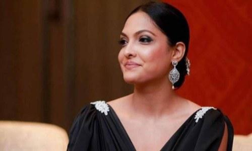 مسز سری لنکا تنازع: مسز ورلڈ مستعفی، تاج واپس کردیا