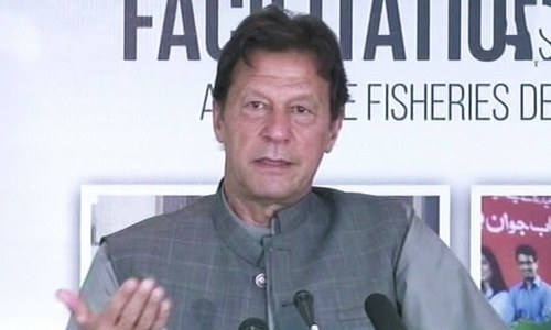 Success of PTI depends on poverty reduction, says PM
