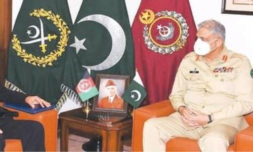Peace in Afghanistan means peace in Pakistan, Afghan envoy told