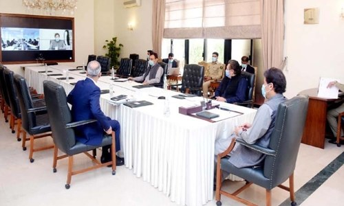PM asks Economic Advisory Council to propose relief measures