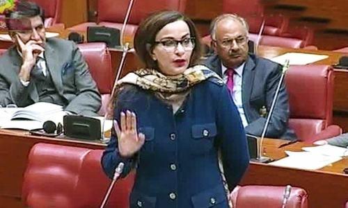 تحریک انصاف، پیپلز پارٹی کے درمیان سینیٹ کمیٹیوں کے متعلق بات چیت، (ن) لیگ نظر انداز