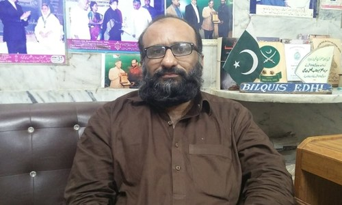 In letter to Modi, Faisal Edhi offers help in tackling India's Covid-19 crisis