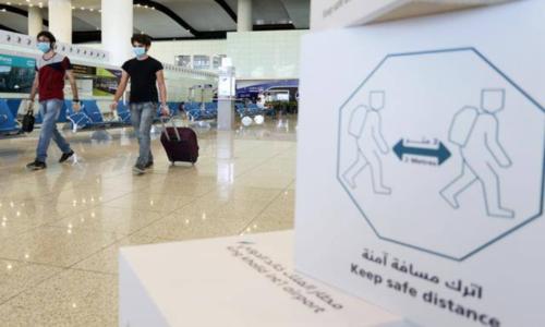 Saudis living in Pakistan advised to return home