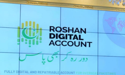 Roshan digital accounts attract historic $1bn