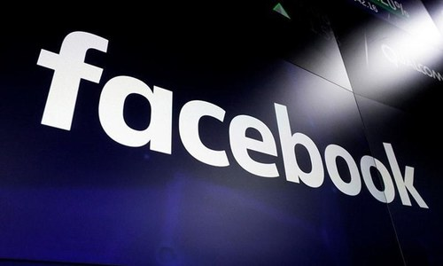 KP assembly adopts resolution on Facebook's monetisation