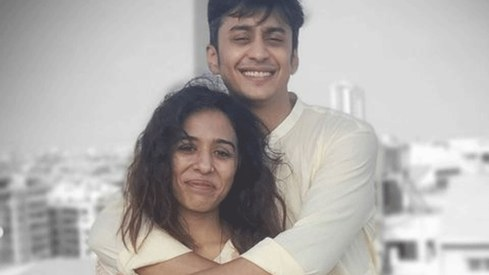 Yasra Rizvi is going to be a mommy