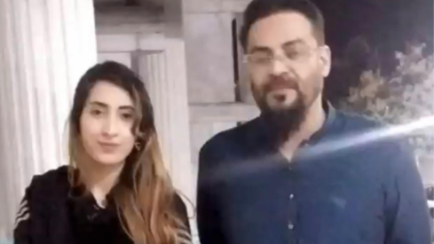 Aamir Liaquat denies third marriage, says Tuba is his only wife