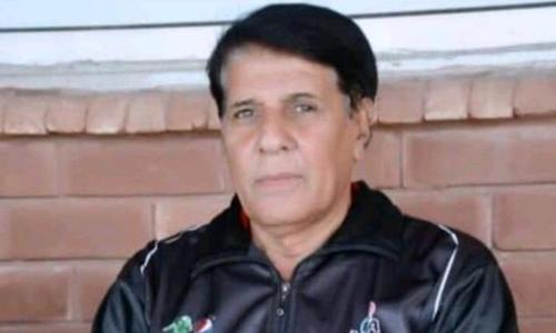 سابق کرکٹر پرویز اختر کورونا وائرس کا شکار ہو کر جاں بحق