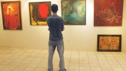 Pakistani art export grows enormously amid Covid