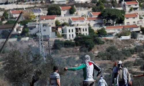 HRW accuses Tel Aviv of pursuing 'apartheid' against Palestinians, Arab minority