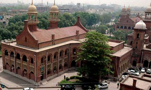 Anti-judiciary rant on social media: Lahore High Court accepts apology of PMS officials