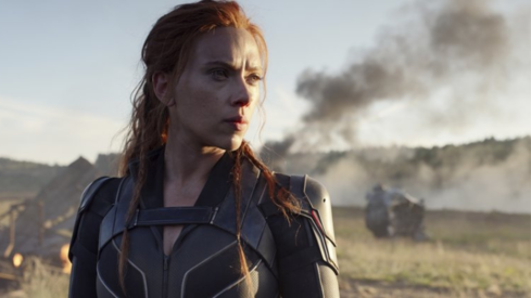 Marvel celebrates National Super Hero Day with new Black Widow promo