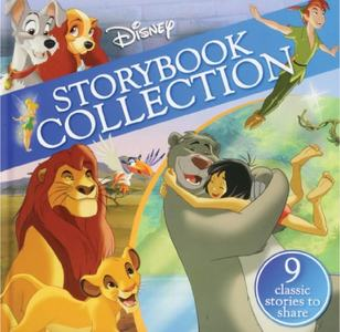 Book review: Disney Storybook Collection