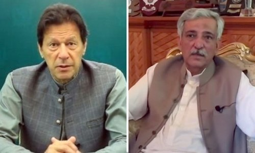PM Imran rejects allegations levelled by former FIA chief