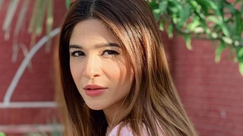 Ayesha Omar is furious with you for cursing Shafqat Mahmood