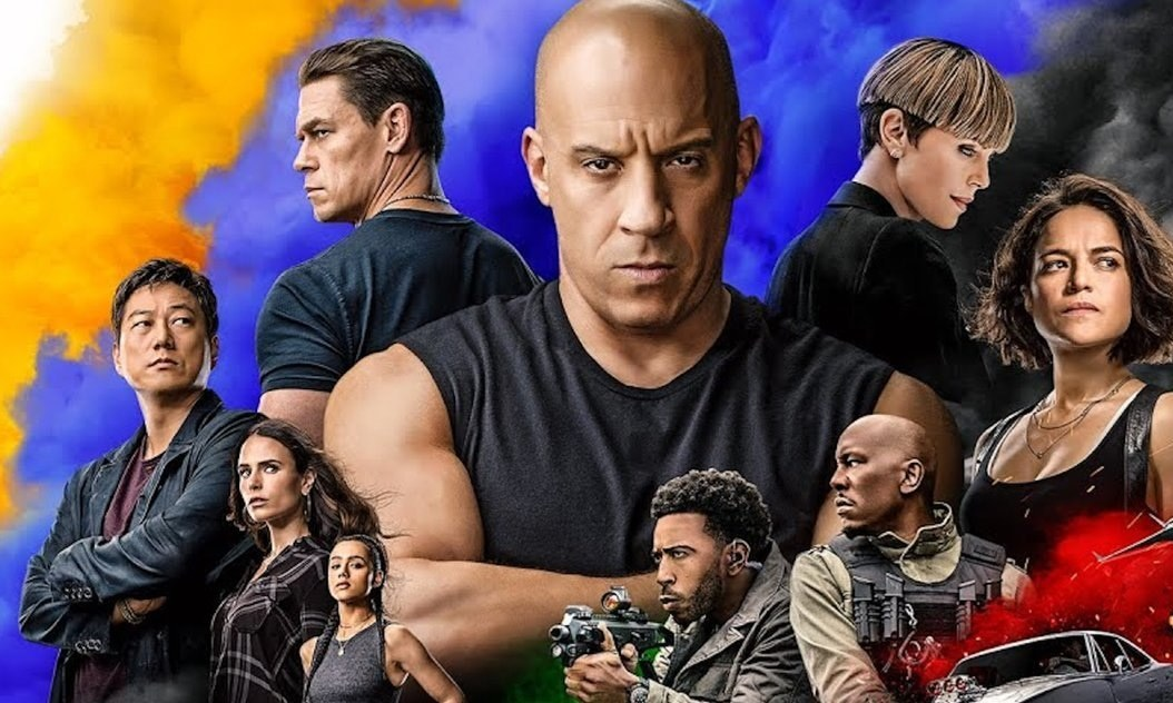 The Fast & Furious franchise has a podcast now