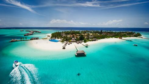 India's elite heads to the Maldives to escape the Covid crisis
