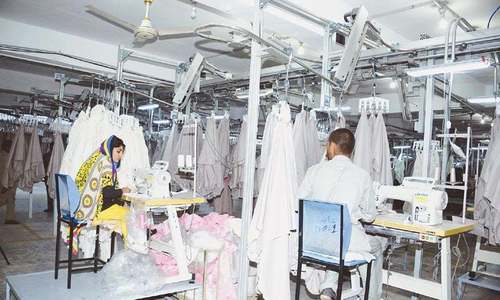 Govt committed to facilitating value-added textile sector
