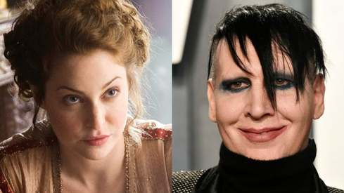 Game of Thrones actor Esme Bianco sues Marilyn Manson for rape