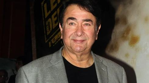 Randhir Kapoor shifted to the ICU after testing positive for Covid-19