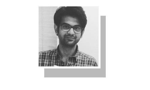 لکھاری جسٹس پراجیکٹ پاکستان کے لیے کام کرتے ہیں۔