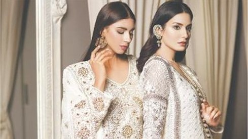 Pakistani fashion and the allure of everlasting craft